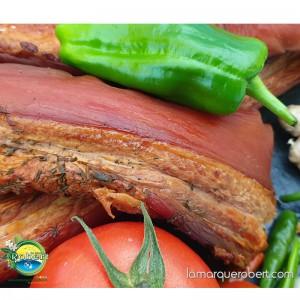 Boucané de porc